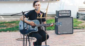 Is it worth busking on the street as a musician?